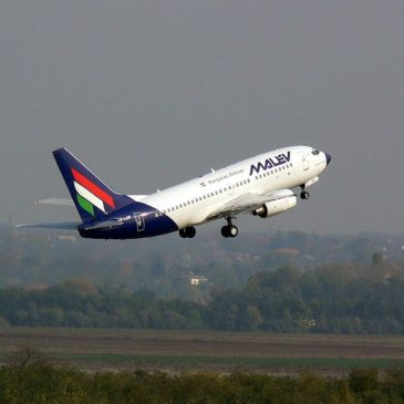 Hungary 5 years without national airline