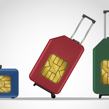 End of roaming charges in the European Union